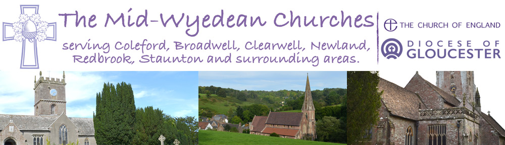 mid-wyedeanchurches.co.uk